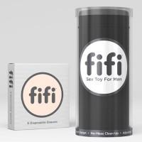 fifi sex toy for men male masturbator